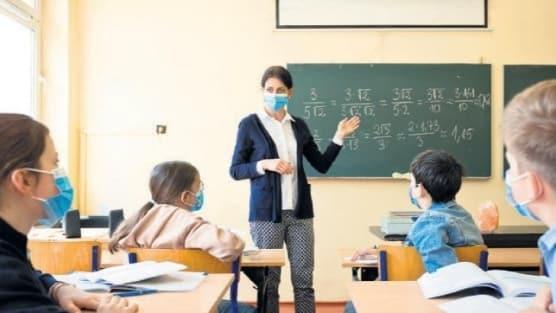 Bilim Kurulu toplanıyor: Okullar açılacak mı? Kaynak: Bilim Kurulu toplanıyor: Okullar açılacak mı?