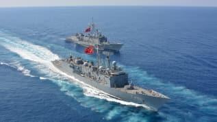 Kardeş Pakistan'dan Türkiye'ye Doğu Akdeniz desteği! Yalnız değildir