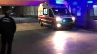 Pençe-Kaplan Operasyonu'nda yaralanan güvenlik korucusu hastanede şehit oldu