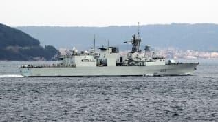 Prof. Dr. Mesut Hakkın Caşın'dan dikkat çeken Doğu Akdeniz açıklaması: NATO gemileri tabuta girer
