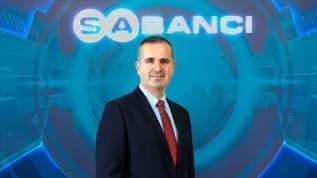 Sabancı Holding'den ilk yarıda yüzde 15 artarak 2,2 milyar liraya ulaştı