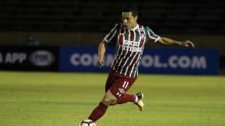 Trabzonspor Marlon transferini KAP'a bildirdi