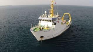 Türkiye'den yeni doğal gaz hamlesi! Piri Reis, Karadeniz'de gaz hidrat kaynaklarını araştıracak