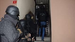 Bursa'da saldırı hazırlığı yaptığı belirlenen DEAŞ'lı terörist yakalandı