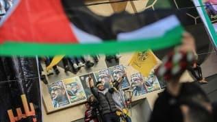 Fetih Hareketi: BAE'nin Filistin davasına karşı görevlerinden vazgeçmesi demek