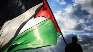 Filistin BAE-İsrail anlaşmasına tepki için Abu Dabi'deki büyükelçisini geri çekti