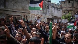 Hamas'tan BAE-İsrail anlaşmasına sert açıklama: Halkımızın sırtına indirilen hain bir bıçak darbesidir