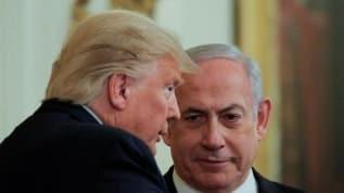 İsrail ile BAE ilişkileri 'tamamen normalleştirmeleri' için bir anlaşma imzaladıklarını duyurdu