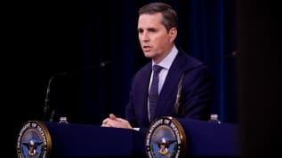 Pentagon'dan Doğu Akdeniz açıklaması: ABD, tansiyonun düştüğünü görmek istiyor
