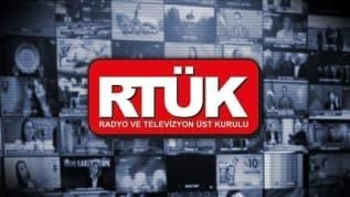 RTÜK'ten KRT TV'ye ceza yağdı