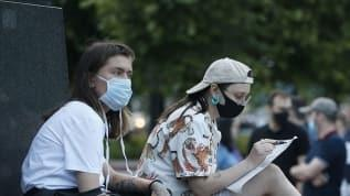 Rusya'da koronavirüs bilançosu: 910 bine dayandı