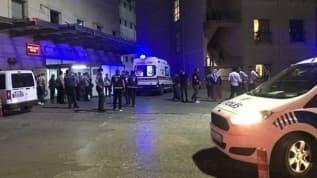 Sakarya'nın Erenler ilçesinde silahlı kavga: 1 ölü, 4 yaralı
