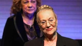 Sanatçı Meral Niron yaşamını yitirdi