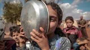 Terör örgütü PKK'nın Suriye'de ölüme terk ettiği kampta 8 çocuk hayatını kaybetti