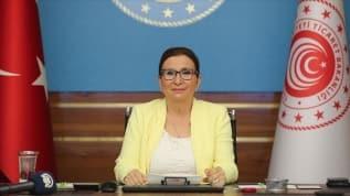 Ticaret Bakanı Pekcan duyurdu! Libya ile önemli anlaşma