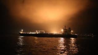ABD'den gerginliği artıracak hamle! Petrol taşıyan 4 İran gemisine el koydu
