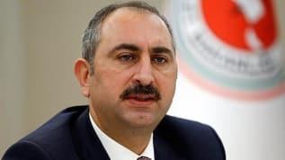 Adalet Bakanı Abdulhamit Gül: Doğu Akdeniz'de Türkiye'yi dışlamaya kimsenin hakkı yoktur