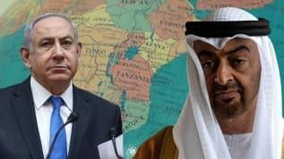 İsrail-BAE anlaşmasına tepki: Kabul edilemez