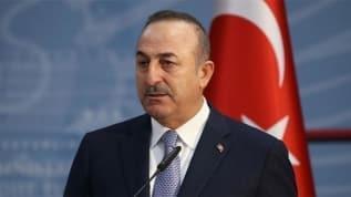 Bakan Çavuşoğlu Fransa ve Yunanistan'ı uyardı: Karşılığını alır