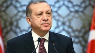 Başkan Erdoğan'dan AK Parti'nin 19. yılına özel paylaşım: Hepimizden önce milletin partisidir