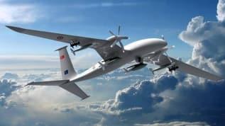 Dün akşam test uçuşları paylaşılan ve ikinci prototipi tamamlanan AKINCI TİHA savaş uçaklarının yükünü hafifletecek