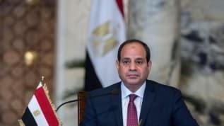 Dünya ne zamana kadar Sisi'nin suçlara sessiz kalacak?