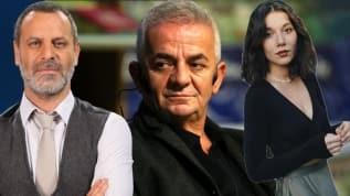 Ertem Şener'e konuk olan Zafer Algöz, Ozan Güven'le ilgili sessizliğini bozdu