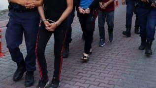 Gaziantep'te zehir tacirlerine operasyon: 17 gözaltı