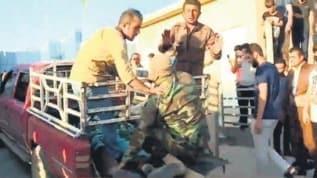 Kandil'deki terörist elebaşları itiraf etti: Iraklı generaller hainlere kalkan olmuş!