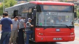 İzmir ulaşımında 'aktarma ücretleri' değişti