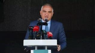 """Kültür ve Turizm Bakanı Ersoy, """"Cumhuriyet tarihinin en büyük operasyonu"""" diyerek duyurdu: 65 bin eser ait olduğu topraklarda kaldı"""