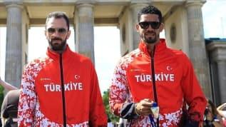 Ramil Guliyev ve Yasmani Copello Monaco Hercules Grand Prix'sinde yarışacak