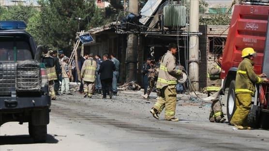 Taliban Afganistan'ı yine kana buladı: