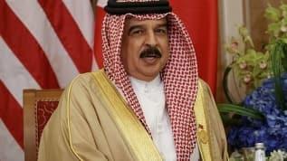 Bahreyn BAE'yi kutladı: Barışa dönük tarihi adım