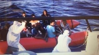 Barbar Yunanistan ölüme terk etti, Türkiye kurtardı