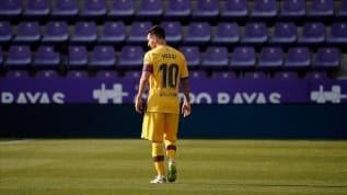 Barcelona Bayern Münih maçı İspanyol basınında sert bir dille eleştirildi