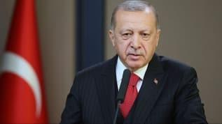 Başkan Erdoğan: Gereksiz tartışmalarla enerjimizin bölünmesine izin vermeyeceğiz