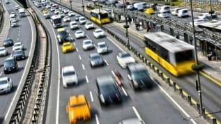 Bölünmüş yol ağı 27 bin kilometreyi aştı trafikte geçen süre yüzde 50 azaldı