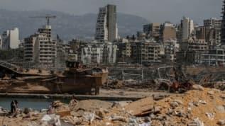 FBI heyeti Beyrut'taki patlamayı soruşturacak