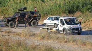 İçişleri Bakanlığı: Bombalı eylem hazırlığındaki terörist 37 kilogram TNT ile Adana'da yakalandı