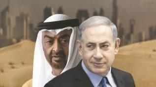 Kirli anlaşmaya tepkiler büyüyor: Arap Baharı'nı İsrail ve Amerika'ya kurban verdiler