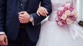 Siirt'teki düğünlerde 65 yaş ve üstüne kısıtlama