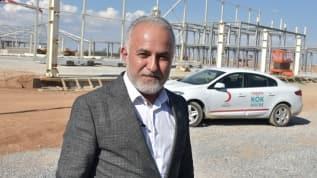 Türk Kızılay Genel Başkanı Kınık'tan kan bağışı çağrısı: Günlük yaklaşık 8-9 bin ünite kan bağışı almamız gerekiyor