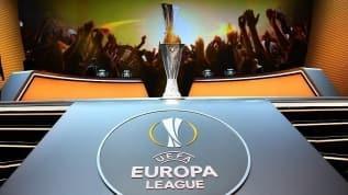 UEFA Avrupa Ligi'nde yarı final maçlarıyla belli olacak