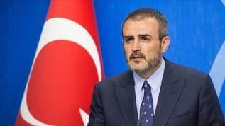 Ünal'dan ABD Başkan Adayı Biden'e tepki: Türkiye'nin bağımsızlığını, güçlü yükselişini hazmedemedi