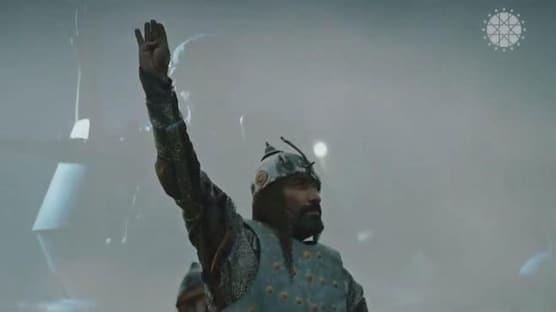 Malazgirt Zaferi'nin 949. yıl dönümü dolayısıyla ''Kızıl Elma'' klibi hazırlandı