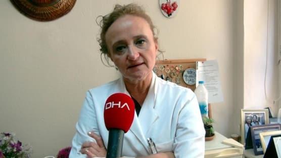 Bilim Kurulu Üyesi Prof. Dr. Taşova: Grip ve koronavirüsü ayırt eden tanı testleri geliştirdi