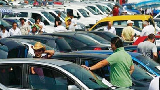 İkinci el otomobil satışlarında ekspertiz raporu artık zorunlu