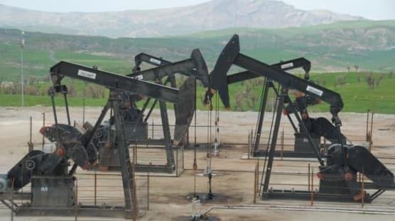 Türkiye'den bir rekor daha! Güneydoğu'da günlük petrol üretimi rekoru kırıldı