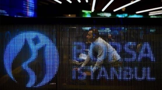 Yurt dışı yerleşikler 91,2 milyon dolarlık hisse senedi sattı